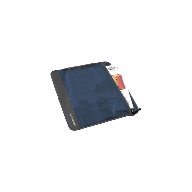 Etui et protection porte document format a4 sea to summit for Format porte