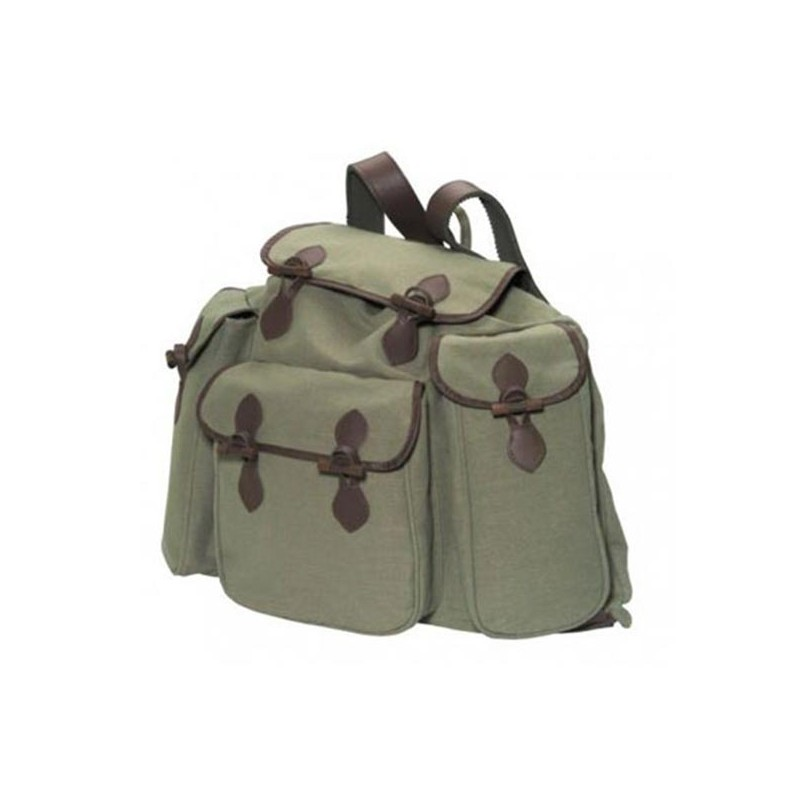 Sac a dos Sports Chasse CANVAS 60x55 Lin