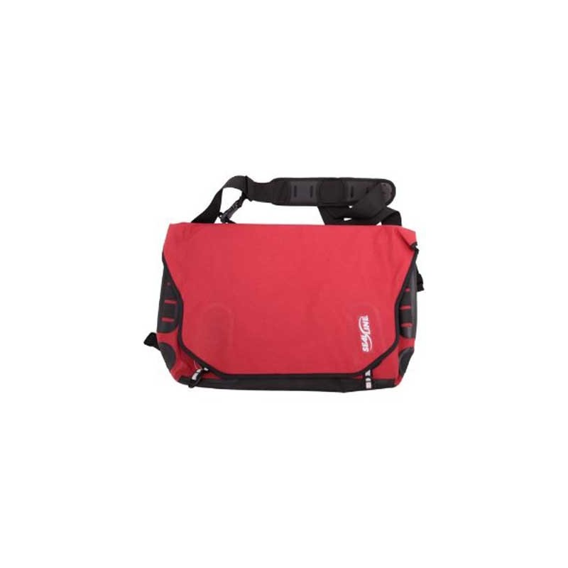 sac etanche sac etanche urban shoulder bag rouge seal line. Black Bedroom Furniture Sets. Home Design Ideas