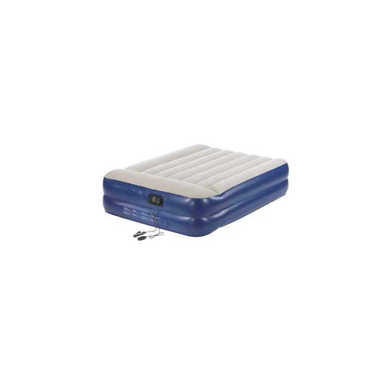 Matelas Gonflable Matelas Gonflable Luxe 2 Places Trigano