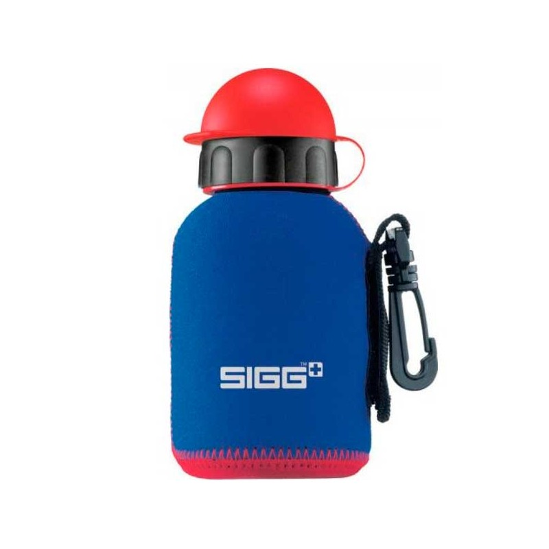gourde bouteille isotherme housse isotherme neoprene sigg