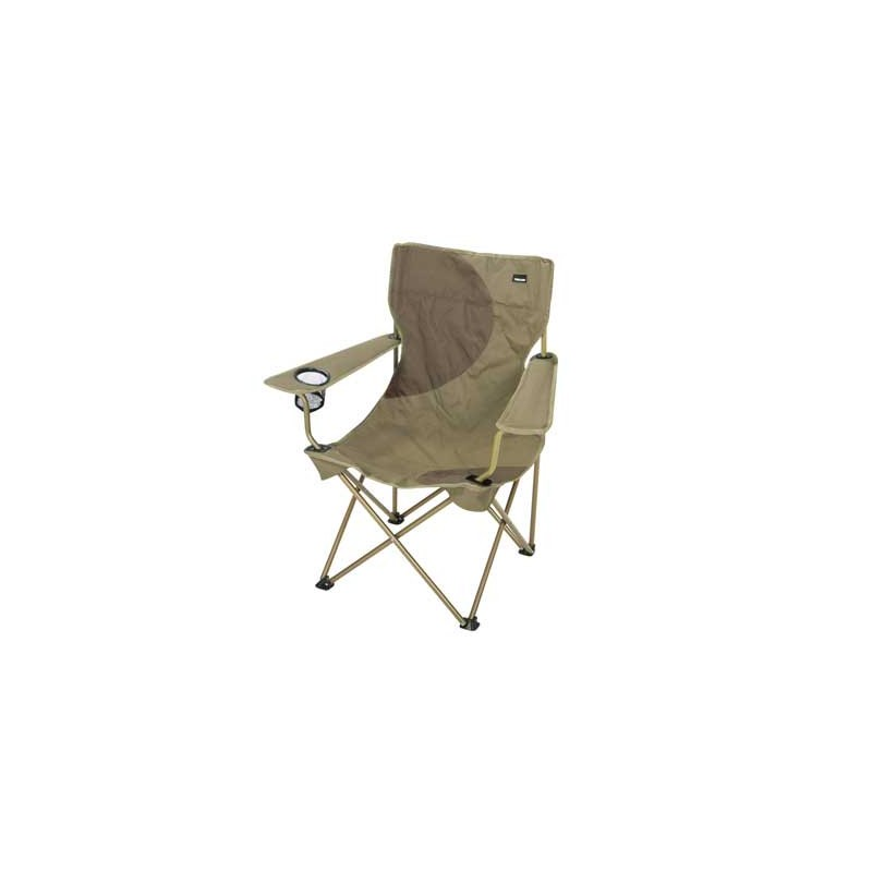 fauteuil de camping fauteuil camping beige trigano. Black Bedroom Furniture Sets. Home Design Ideas