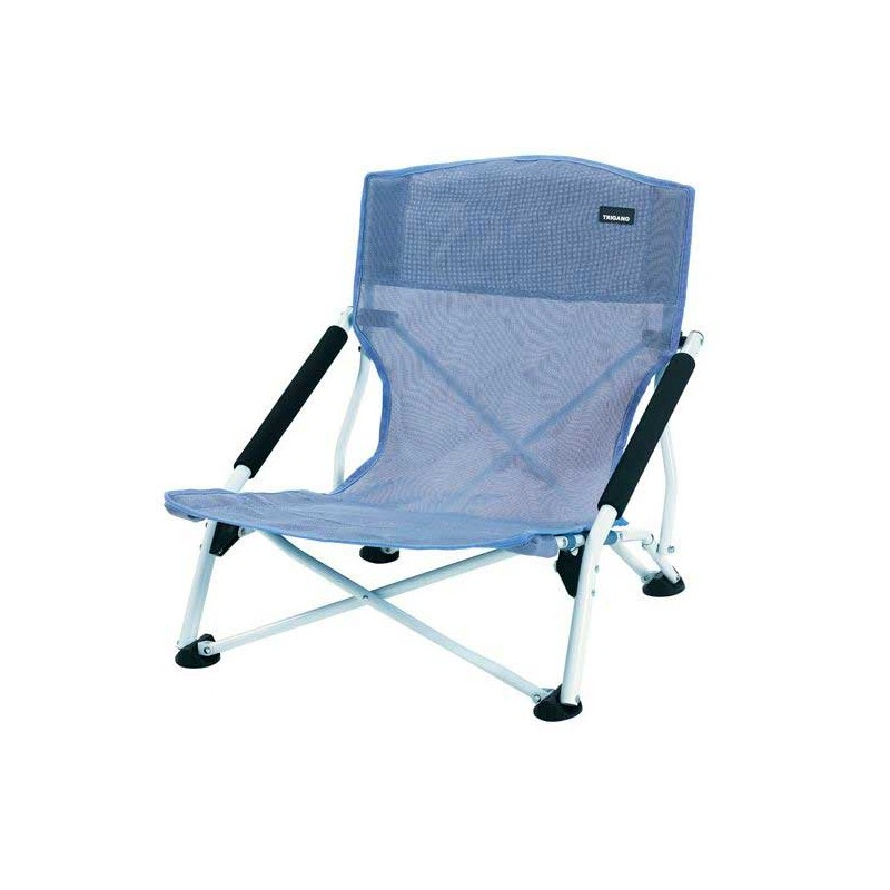 fauteuil de camping fauteuil plage pliant opale trigano. Black Bedroom Furniture Sets. Home Design Ideas