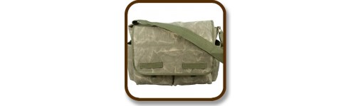 Sac Vintage Canvas