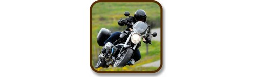 Gps Moto Routiere