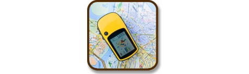 Gps Portable Cartographie